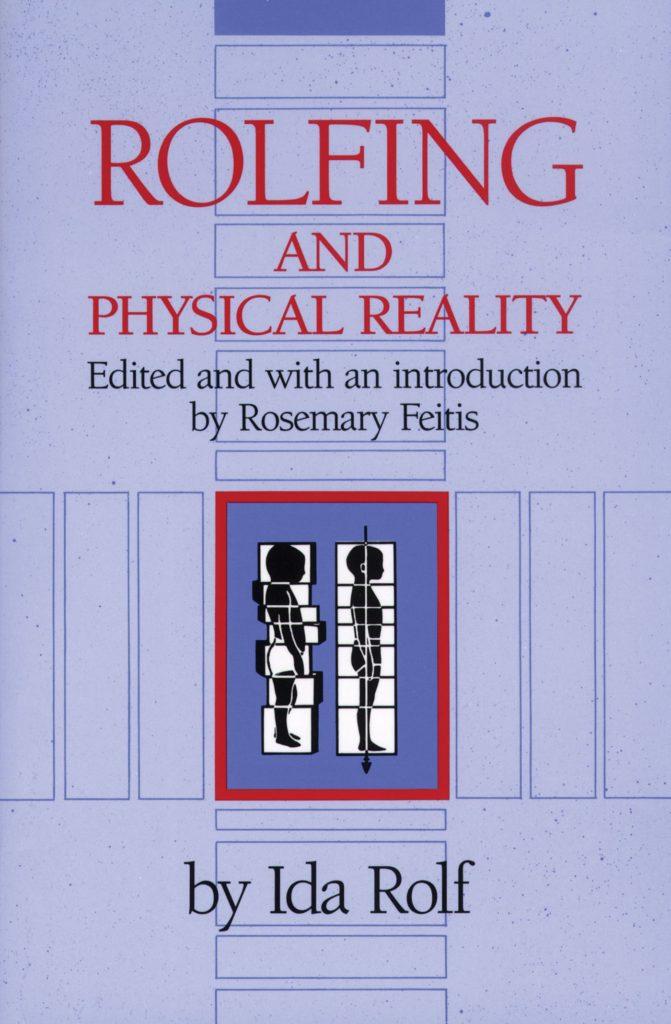 """Rosemary Feitis """"ROLFING"""""""