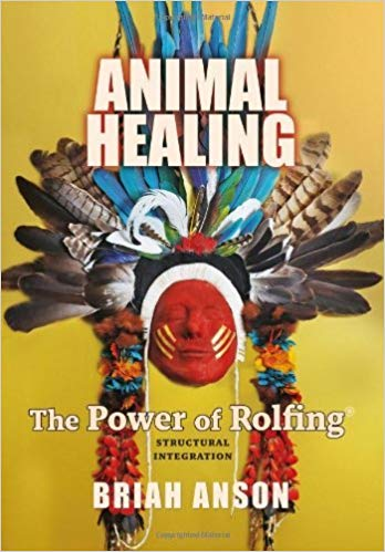 Animal Healing - The Power of Rolfing by Briah Anson