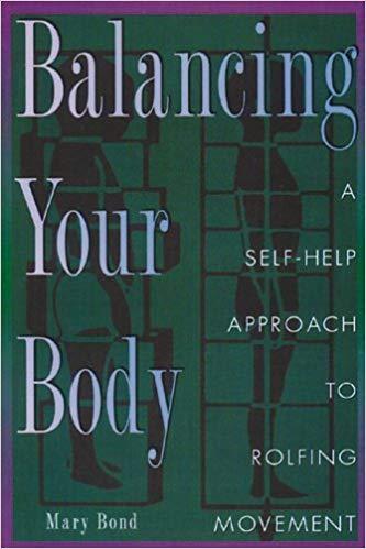 """Couverture du livre : """"Balancing Your Body"""""""