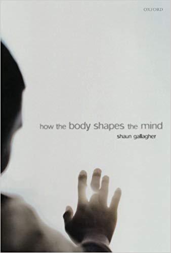Livre de Shaun GALLAGHER