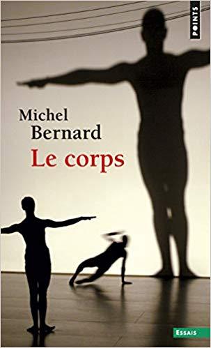 Couverture du livre de Michel Bernard