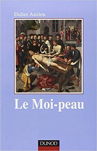 Livre de Didier Anzieu